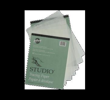 Tracing Paper Pad 44 Sheets, 1 unit