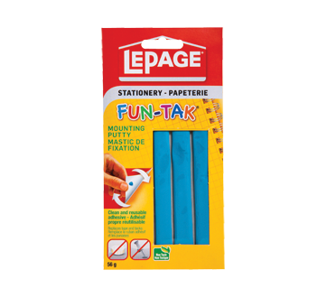 Image of product Lepage - Fun-Tak, 56 g