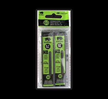 Pencil Leads 0.7 x 75 mm, 60 units