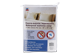Thumbnail of product PJC - Waterproof Mattress Cover, 1 unit, Full Size Bed