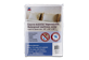 Thumbnail of product PJC - Waterproof Mattress Cover, 1 unit, Queen Size Bed