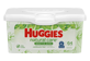 Thumbnail of product Huggies - Natural Care Wipes, 64 units, Unscented