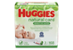 Thumbnail of product Huggies - Natural Care Wipes, 168 units, Unscented