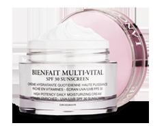 Image of product Lancôme - Bienfait Multi-Vital SPF 30 Cream, 50 ml