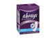 Thumbnail 2 of product Always - Xtra Protection Liners, 40 units, Regular Length