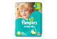 Thumbnail of product Pampers - Baby Dry Diapers, 21 units, Size 6, Jumbo Pack