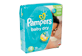 Thumbnail of product Pampers - Baby Dry Diapers, 28 units, Size 4, Jumbo Pack