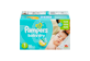 Thumbnail 3 of product Pampers - Baby Dry Diapers, 120 units, Size 1, Super Pack