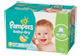 Thumbnail 1 of product Pampers - Baby Dry Diapers, 128 units, Size 4, Giant Pack
