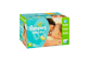 Thumbnail 2 of product Pampers - Baby Dry Diapers, 128 units, Size 4, Giant Pack