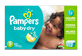 Thumbnail of product Pampers - Baby Dry Diapers, 112 units, Size 5, Giant Pack
