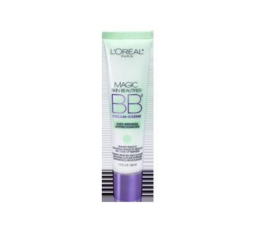 Magic Skin Beautifier Anti-Redness BB Cream, 30 ml