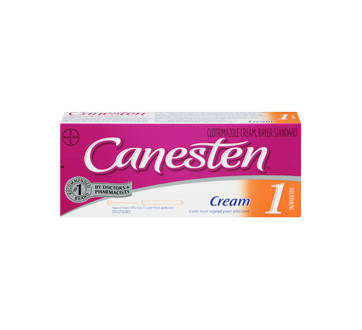 Image 3 of product Canesten - Canesten 1 Treatment 10 % Vaginal Cream