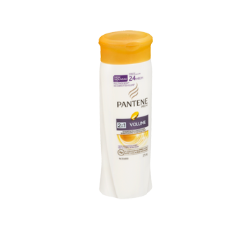 Image 2 of product Pantene Pro-V - Volume - 2-in-1 Shampoo & Conditioner, 375 ml