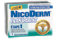 Thumbnail of product Nicoderm - Nicoderm Clear Step 1 Patches 21 mg, 7 units