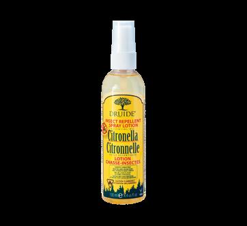Insect Repellent Spray Lotion, 130 ml, Citronella