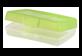 Thumbnail 1 of product Storex - Pencil Case Assorted Colors, 1 unit