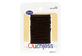 Thumbnail of product Goody - Ouchless Small Thin Elastics, 36 units, Black