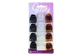 Thumbnail of product Goody - Classics Small Half Claw Clips 3 Pronged, 12 units