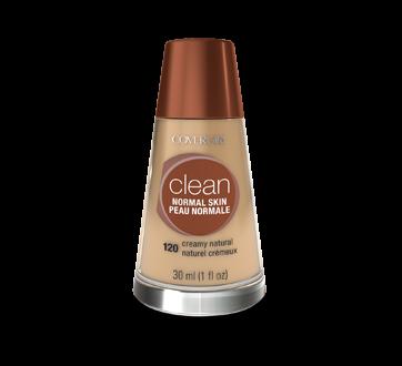 Clean Liquid Makeup, 30 ml