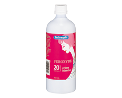 Image of product Personnelle - Cream Peroxide, 450 ml, blanc/White