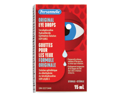 Image of product Personnelle - Original Eye Drops, 15 ml
