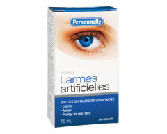 Image of product Personnelle - Artificial Tears, 15 ml
