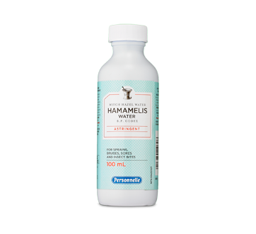 Image of product Personnelle - Witch Hazel Hamamelis Water, 100 ml