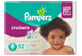 Thumbnail of product Pampers - Cruisers Diapers, 52 units, Size 6