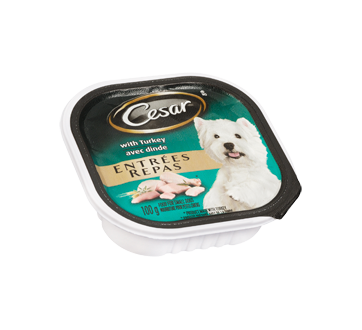 Image 2 of product Cesar - Cesar Turkey, 100 g