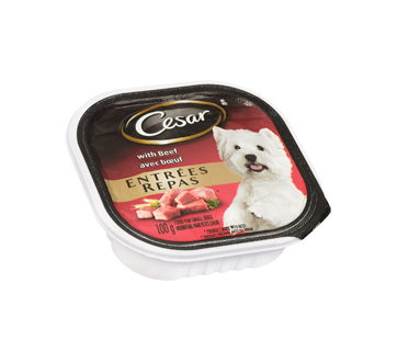 Image 2 of product Cesar - Cesar Beef, 100 g