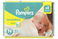 Thumbnail of product Pampers - Swaddlers Newborn Diapers, 31 units