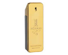 Image of product Paco Rabanne - 1 Million Eau de Toilette, 50 ml
