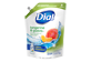 Thumbnail 1 of product Dial - Hand Soap, 1.18 L, Tangerine & Guava