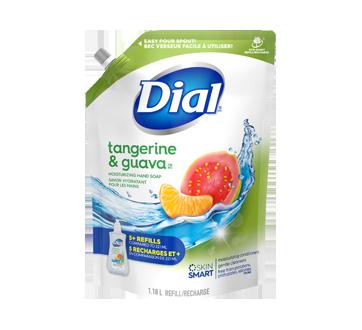 Hand Soap, 1.18 L, Tangerine & Guava