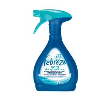 Fabric Refresher - Air Freshener, 500 ml, Extra Strength