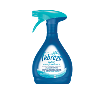 Image 2 of product Febreze - Fabric Refresher - Air Freshener, 500 ml, Extra Strength