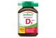 Thumbnail 1 of product Jamieson - Vitamin D 1,000 IU Softgels, 150 units