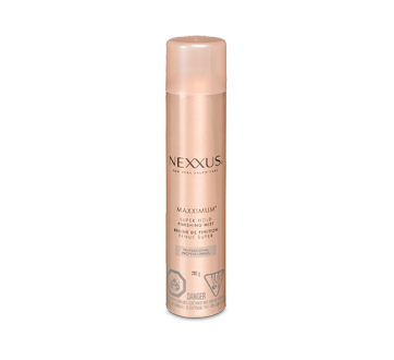 Image of product Nexxus - Finishing Mist, 283 g, Maxximum