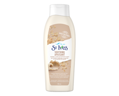 Image of product St. Ives - Body Wash, 709 ml, Oatmeal & Shea Butter