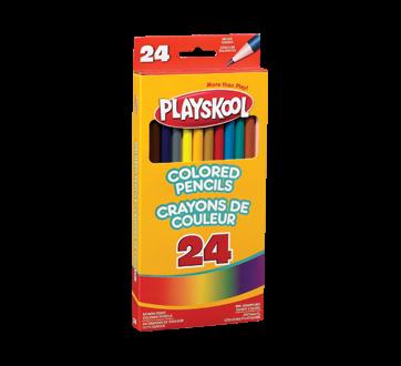 Colored Pencils, 24 units