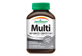 Thumbnail of product Jamieson - 100% Complete Multivitamin for Adults 50+, 90 units