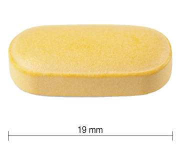 Image 2 of product Jamieson - B Complex 100 mg Timed Release  , 60 units