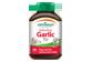 Thumbnail 1 of product Jamieson - Odourless Garlic  500 mg , 300 units