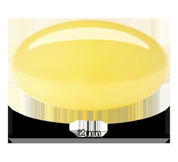 Image 2 of product Jamieson - Odourless Garlic  500 mg , 300 units