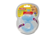 Thumbnail of product Nuby - Soft Silicone Fish Teether