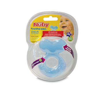 Soft Silicone Fish Teether