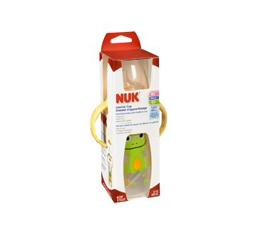 Image 2 of product NUK - Learner Cup, 300 ml