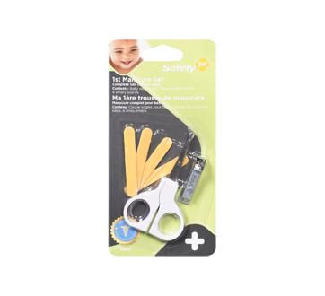 Manicure Set, 6 pieces