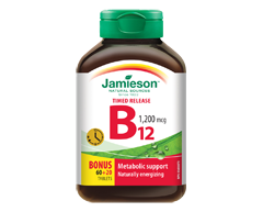 Image of product Jamieson - B 12, 60 units